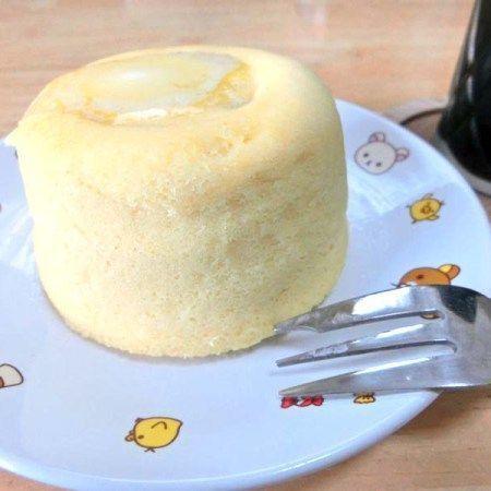蒸しパン おからパウダー