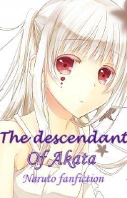The Descendant of Akata (Naruto fanfiction) | Naruto