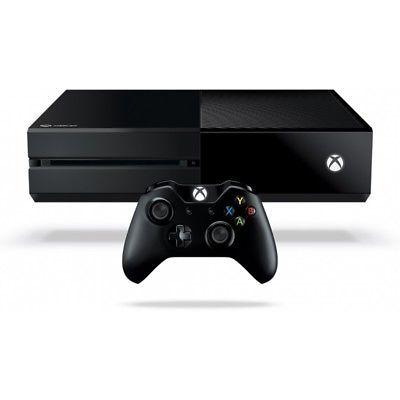 Microsoft Xbox One Console 500gb 1tb White Black Ebay In 2020 Xbox One Console Xbox One Kinect