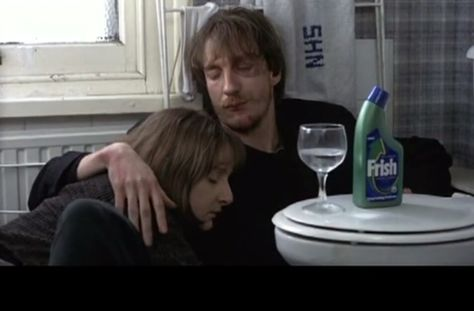 |Naked, Mike Leigh (1993)