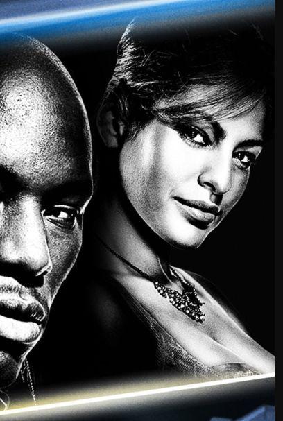 Hd Rapides Et Dangereux 2 2003 Streaming Vf Film Complet
