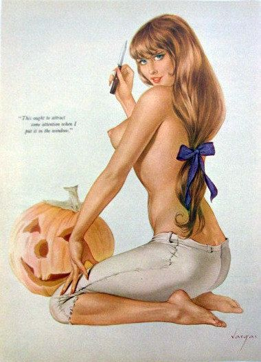 Classic pin up girls nude confirm. join