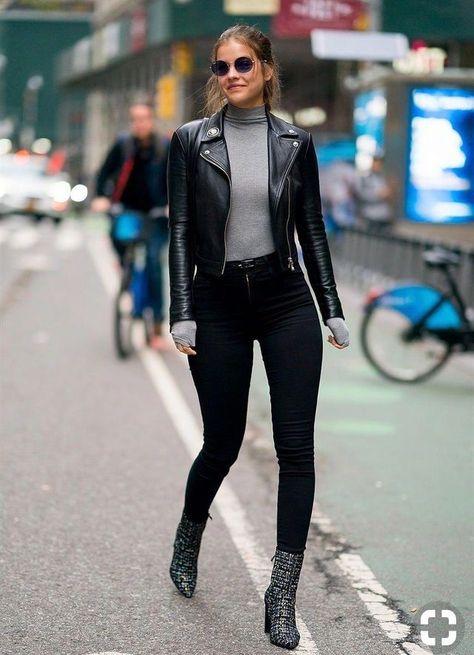 Models Off Duty: i migliori look sfoggiati dalle modelle a novembre – Vogue.it Models Off Duty: the best looks worn