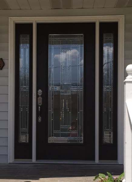 56 Ideas For Wooden Door Ideas Front Entrances Entryway Glass Front Door Entry Doors With Glass Full Glass Front Door