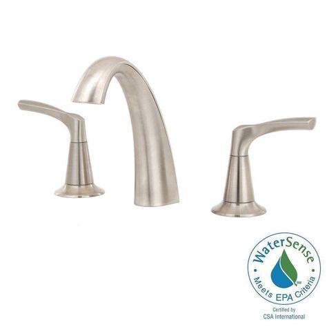 Kohler Mistos 8 In Widespread 2 Handle Water Saving Bathroom