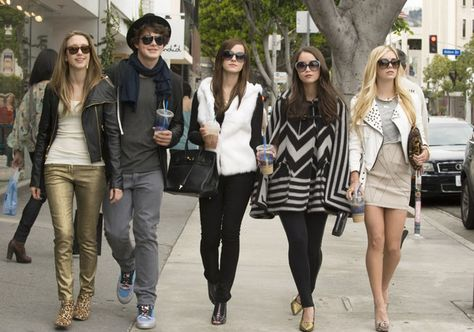 2013: The Bling Ring - The Best Teen Movie From The Year You Graduated High School - Photos