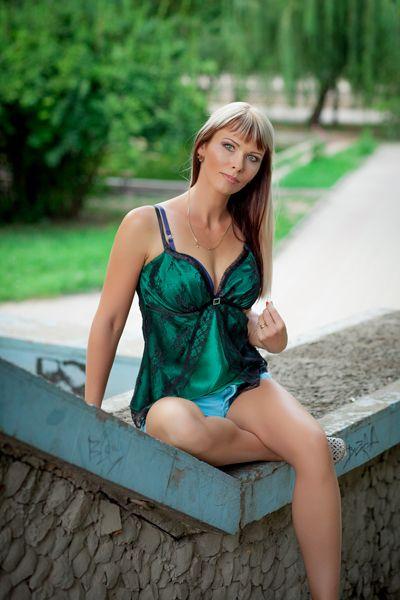 Free Russian Personals Lena