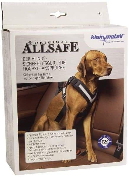 Kleinmetall The Original All Safe Harness Xl X Large Dog