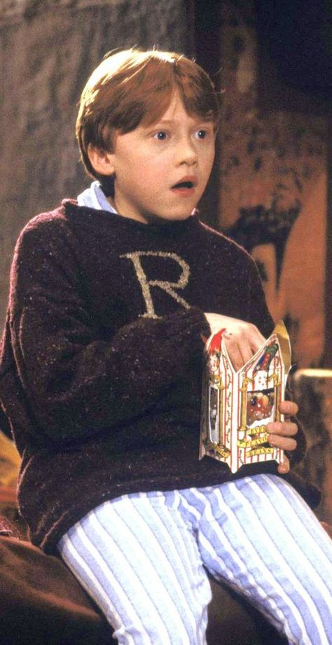 Maximum Pop!: We know which HP character you are based on the Christmas jumper you pick