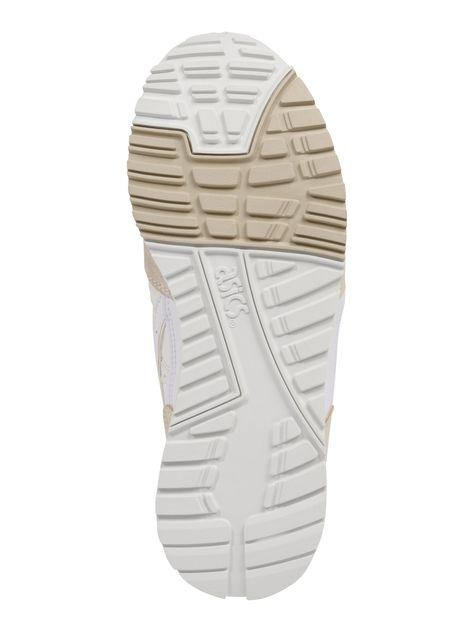 ASICS SportStyle Sneaker 'GELSAGA' Damen, Weiß, Größe 42.5 ...