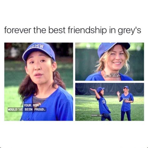 18 Grey's Anatomy Memes That Are Funny Even If You Stopped Watching Years Ago – … 18 Grey's Anatomy Memes, die lustig sind, auch wenn [. Greys Anatomy Funny, Greys Anatomy Episodes, Grey Anatomy Quotes, Anatomy Humor, Greys Anatomy Season 3, Greys Anatomy Scrubs, Greys Anatomy Cast, Quotes About Moving On From Friends, Love You Quotes For Him