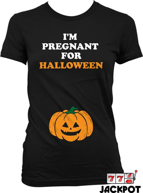 Pregnancy Reveal Shirt Pregnancy Halloween Costume Maternity Costume T-Shirt…