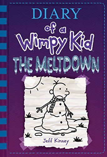 Diary Of A Wimpy Kid Book 13 Blackfriday Cybermonday Kohlssweeps Deals Giveaway Sale Christmas Thanksgiving Wimpy Kid Books Wimpy Kid Series Wimpy Kid