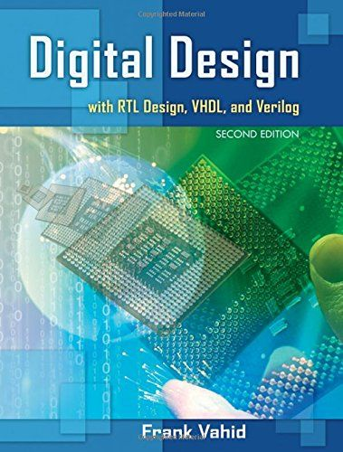Download Pdf Digital Design With Rtl Design Vhdl And Verilog Free Epub Mobi Ebooks Digital Design Design Digital