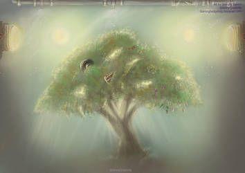 17+ Tree scp info