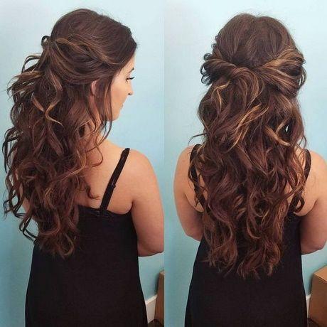 Halbe Hochsteckfrisuren Fur Langes Haar Besten Haare Ideen Hochsteckfrisuren Lange Haare Hochsteckfrisur Frisur Hochgesteckt