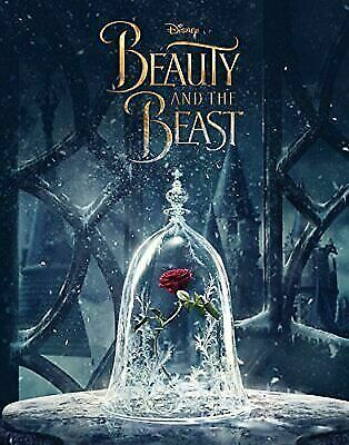 Beauty And The Beast Pob Novelization By Disney Writers And