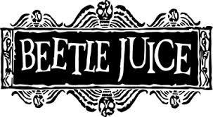 Image Result For Beetlejuice Font Free Beetlejuice Cricut Halloween Diy Vinyl Projects