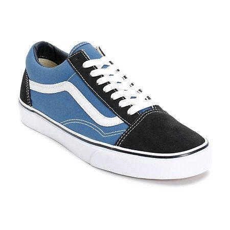 Vans Old Skool Pro Drizzle Grey Skate Shoes | Vans old skool