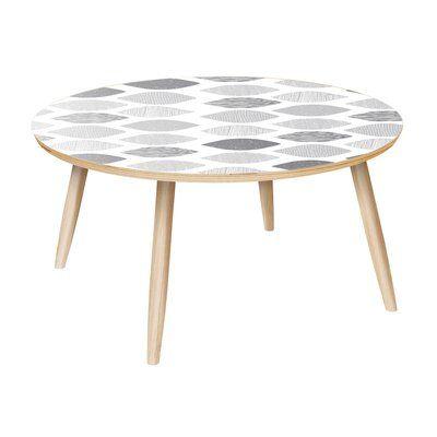 Brayden Studio Mara Coffee Table In 2020 Coffee Table Wayfair Extendable Coffee Table Table