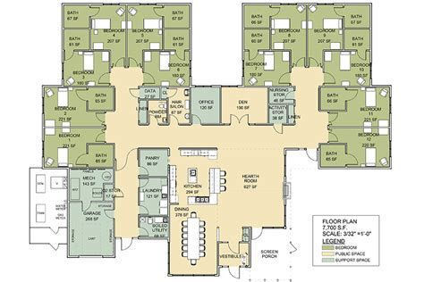 Image Result For Greenhouse Project Floor Plans