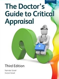 Doctor S Guide To Critical Appraisal Pdf For Free Download A Comprehensive And Up To Date Review Of The Knowledge And Ski Appraisal Clinical Research Medical