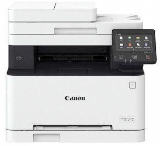 Www Printercentrals Com Cpd Here Is Review And Canon Imageclass Mf633cdw Driver Download For Windows M Multifunction Printer Laser Printer Wireless Printer