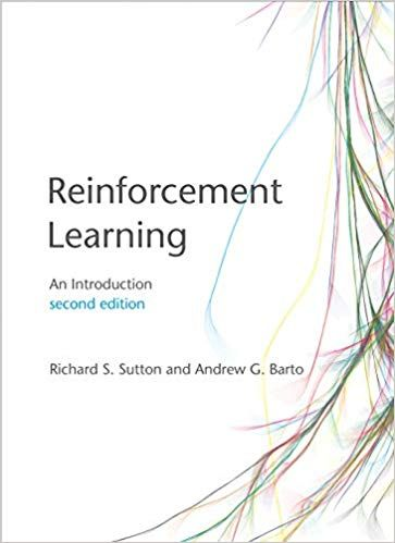 Reinforcement Learning An Introduction 2nd Edition Ebook