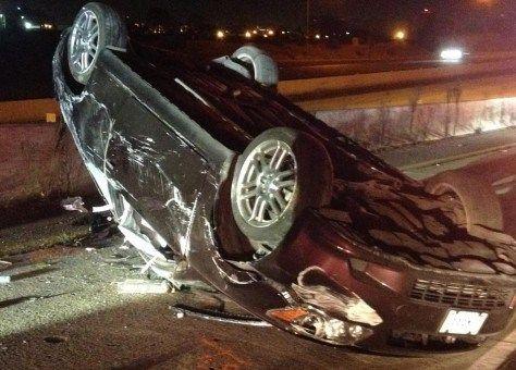 مؤلم حفل زفاف يتحول إلى مأثم بعد اصطدام سيارة عريس بشجرة Car Accident Prevention Accident