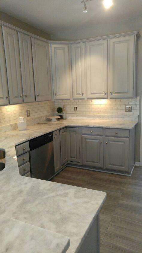 Kitchen Ideas Color Grey Annie Sloan 24 Ideas Kitchen Cabinets