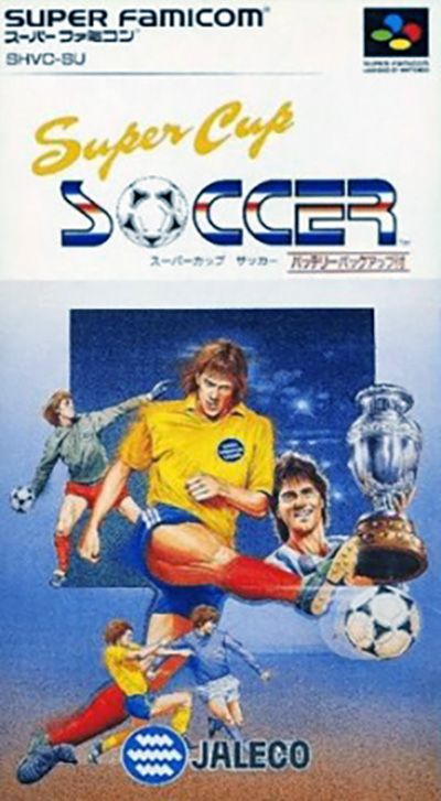 Play Super Cup Soccer Online Free Snes Super Nintendo Soccer Online Super Nintendo Super