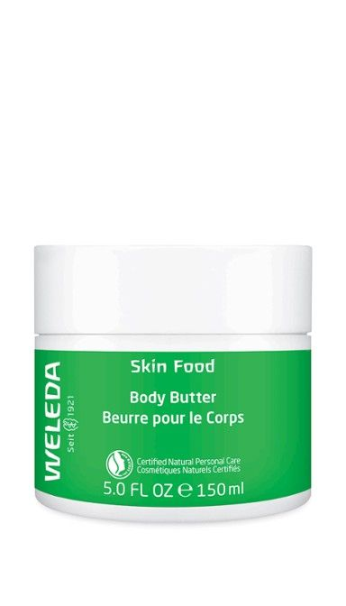Skin Food Body Butter Weleda Plant Rich Body Care Weleda Skin Food Skin Food Body Butter