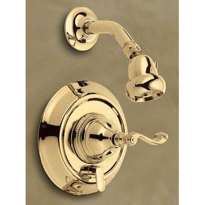 Unity Handshower Trim Shower Faucet Faucet Adjustable Shower Head