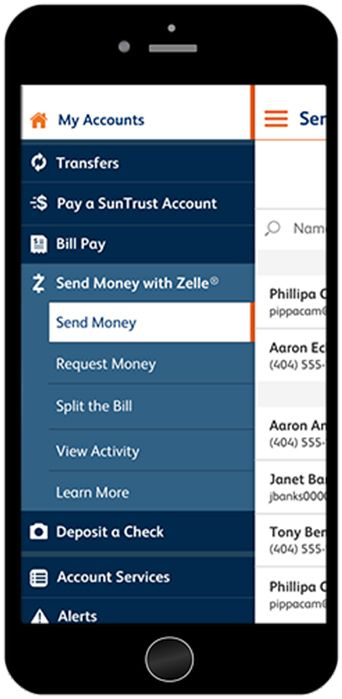 Send Money Image Banking App Send Money Money Images
