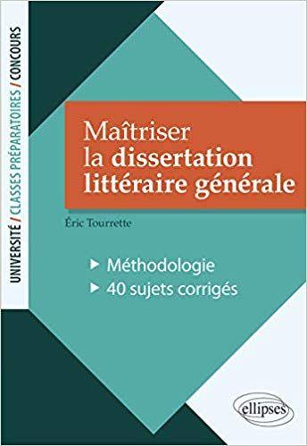 Maitriser La Dissertation Litteraire Generale Methodologie 40 Sujet Corrige Pdf Gratuit Telecha What To Read Fantasy Quote How Are You Feeling