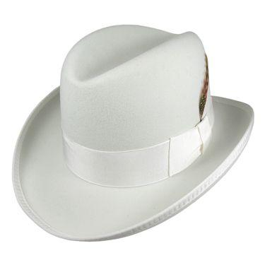 f69be49daa7b8 Men's Dress Hat | HATS, HATS, HATS in 2019 | Mens dress hats, Dress hats,  Hats for men