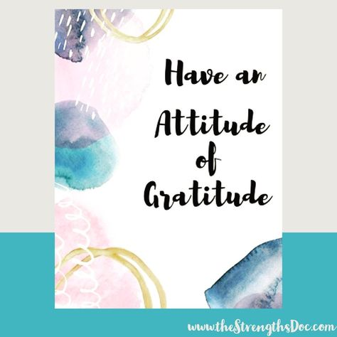 """The Strengths Doc on Instagram: """"Be grateful for all the moments. . . #fridayvibes #fridaymood #grateful #gratitude"""""""