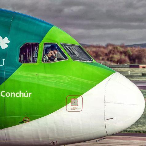 crewlife Aerlingus Aircraft: Airbus...