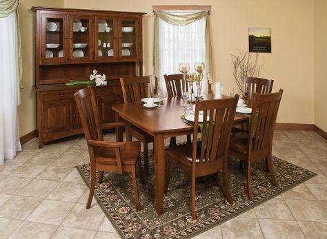 11 Amish Dining Room Sets Ideas, Amish Dining Room Furniture