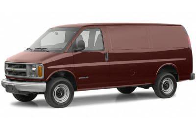 Used Chevrolet Van For Sale Near Me Cars Com Chevrolet Van