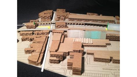 Transforming Together Reconsidering Adaptive Reuse Umd School