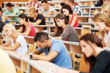 Secrets of the Most Successful College Students