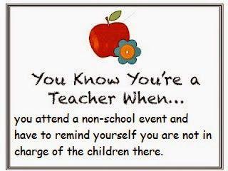 Teacher Appreciation You Know You Re A Teacher When Teaching Quotes Teacher Quotes Teacher Humor