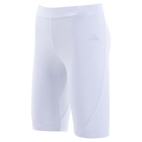 adidas Youth Alphaskin Sport Compression Shorts