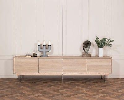 Fawn sideboard | Gazzda | Handla hos Tibergs Möbler | Möbler