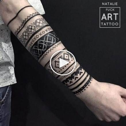 Tattoo Ideas For Guys Forearm Design Half Sleeves For Men 52