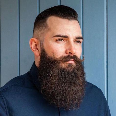 | 2 0 1 8 B E A R D S | The Freshest Men's Beard Styling Product! As seen in GQ Magazine