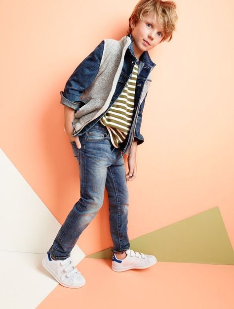 Best Cool Boys Kids Fashions Outfit Style that Must You See - Fashion Best