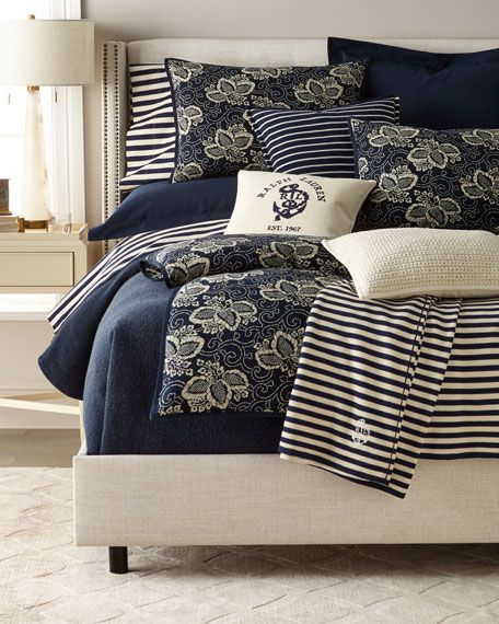 Ralph Lauren Home Kira Full Queen Duvet And Matching Items