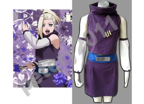 Cafiona Naruto The Last Hyuga Hinata Cosplay Costume Custom Made Size Women Hot